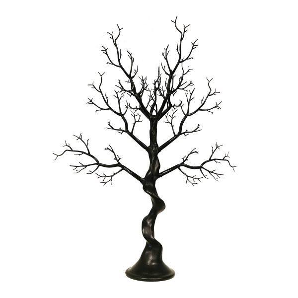 Photo of plastic tree